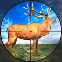 لوگو Wild Deer Hunting Games 2021