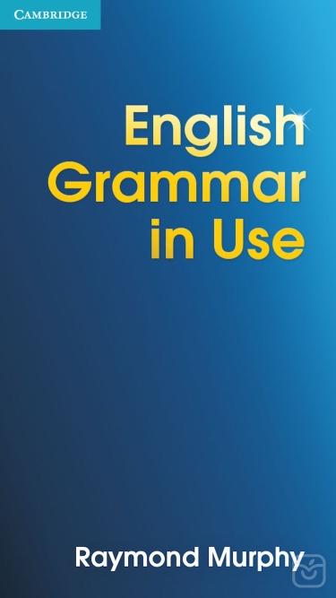 تصاویر English Grammar in Use – Full