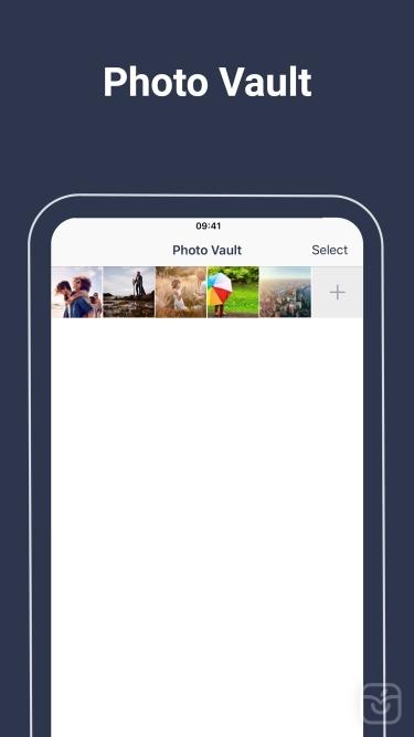 تصاویر AVG Mobile Security