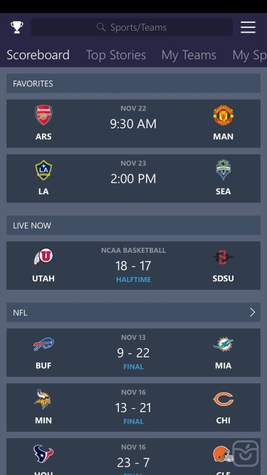 تصاویر MSN Sports