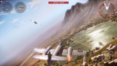 تصاویر Sky Gamblers - Storm Raiders 2