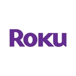 لوگو Roku - Official Remote Control