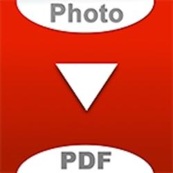 لوگو Photo to PDF - Converter