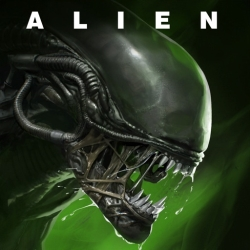 لوگو Alien: Blackout