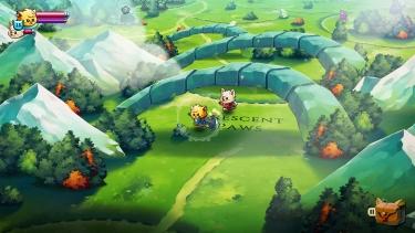 تصاویر Cat Quest II