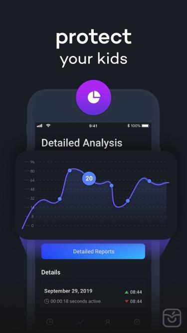 تصاویر Wstat - Online Tracking