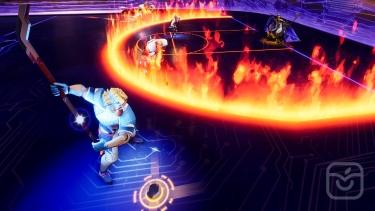 تصاویر Ultimate Rivals: The Rink