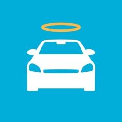 لوگو Carvana: Buy Used Cars Online