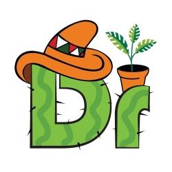 لوگو  دکتر گیاه | Dr Giah