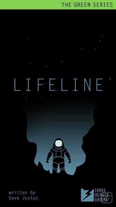 تصاویر Lifeline...