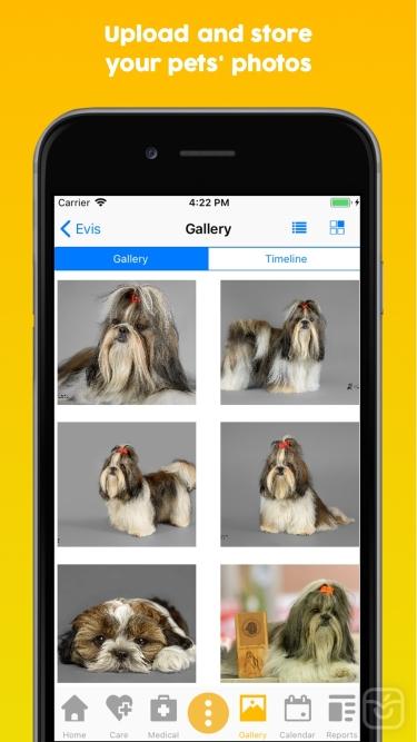 تصاویر 11pets: Pet Care