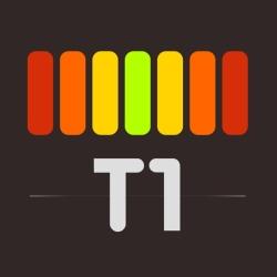 لوگو Tuner T1 Pro