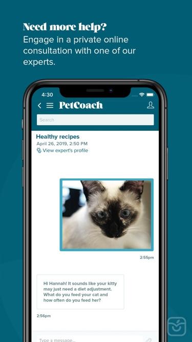 تصاویر PetCoach by Petco
