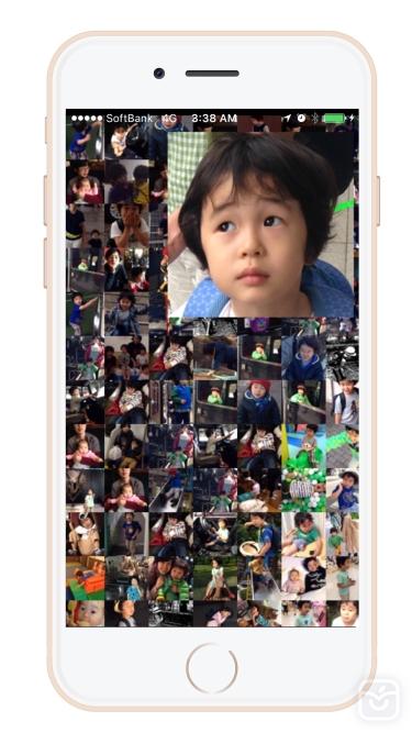 تصاویر Mosaicgram
