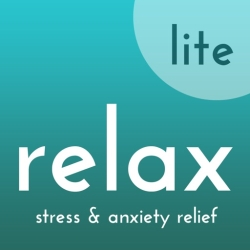 لوگو Relax Lite: Stress and Anxiety Relief