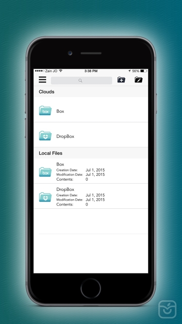 تصاویر File Sharing Manager - Transfer videos & photos over WiFi