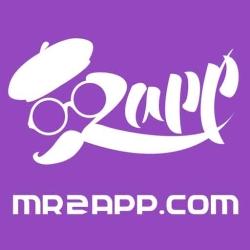 لوگو اپ ساز فروشگاهی   Mr2app.com