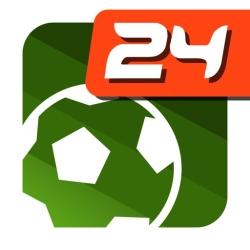 لوگو  ++Futbol24 soccer livescore app