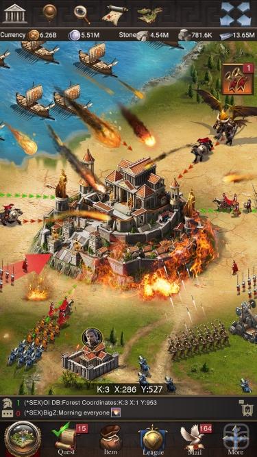 تصاویر Fire and Glory : Spartacus|نبرد گلادیاتورها