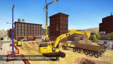 تصاویر Construction Simulator 2   شبیه ساز ساخت و ساز 2
