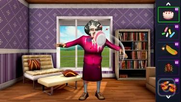 تصاویر Scary Teacher 3D