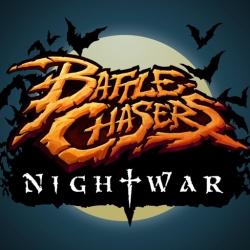 لوگو Battle Chasers: Nightwar