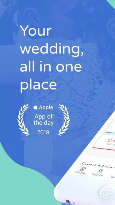 تصاویر Bridebook - #1 Wedding Planner
