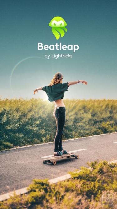تصاویر Beatleap by Lightricks