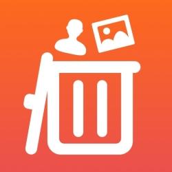 لوگو Clean it Up - Mass Unfollow & Unlike & Repost