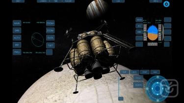 تصاویر Space Simulator