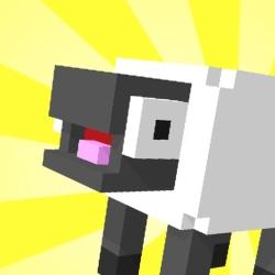 لوگو  Blocky Defense
