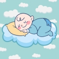 Calm Baby Sleep Sounds