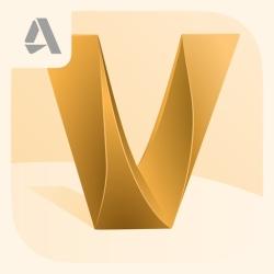 لوگو Autodesk Vault Mobile