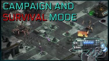 تصاویر 2112TD: Tower Defense Survival