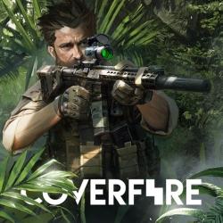 لوگو Cover Fire: Gun Shooting games