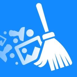 لوگو Smart Cleaner - Clean Storage