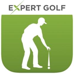 لوگو Expert Golf – iGolfrules