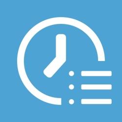لوگو ATracker Time Tracker