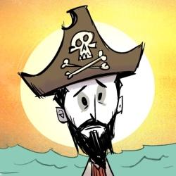لوگو Don't Starve: Shipwrecked