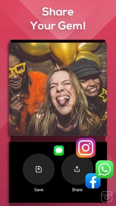 تصاویر SlideShow Maker Photo to Video