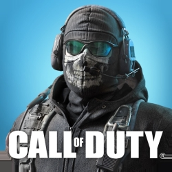 لوگو Call of Duty®: Mobile