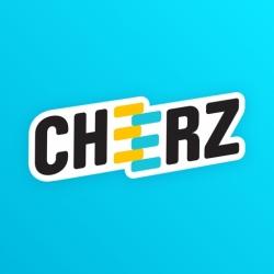لوگو CHEERZ - Photo Printing