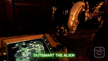 تصاویر Alien: Blackout