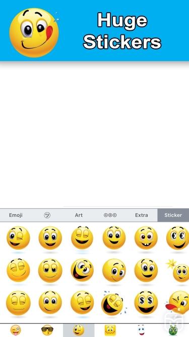 تصاویر New Emoji - Emoticon Smileys