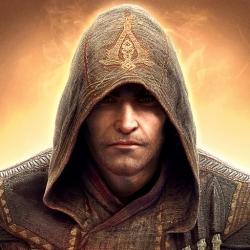 لوگو Assassin's Creed Identity