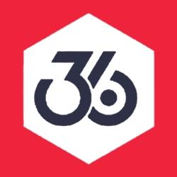 لوگو پلاستیک 360