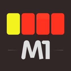 لوگو Metronome M1 Pro
