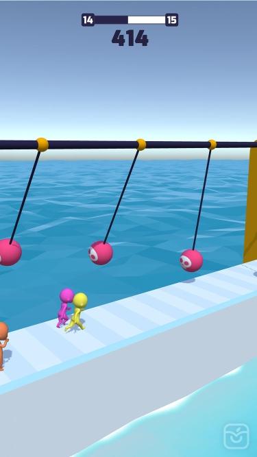 تصاویر Fun Race 3D
