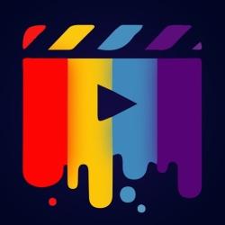 لوگو Photo Video Maker With Music