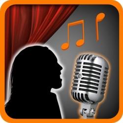 لوگو Voice Training - Learn to Sing